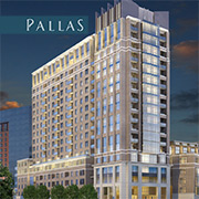 Pallas Apartments