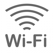 Wi-Fi's All Around